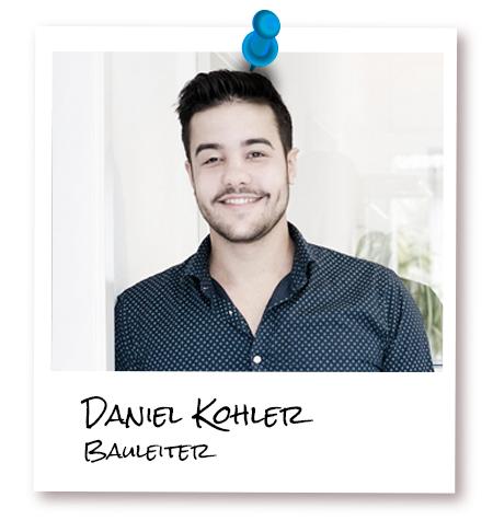 Daniel Kohler